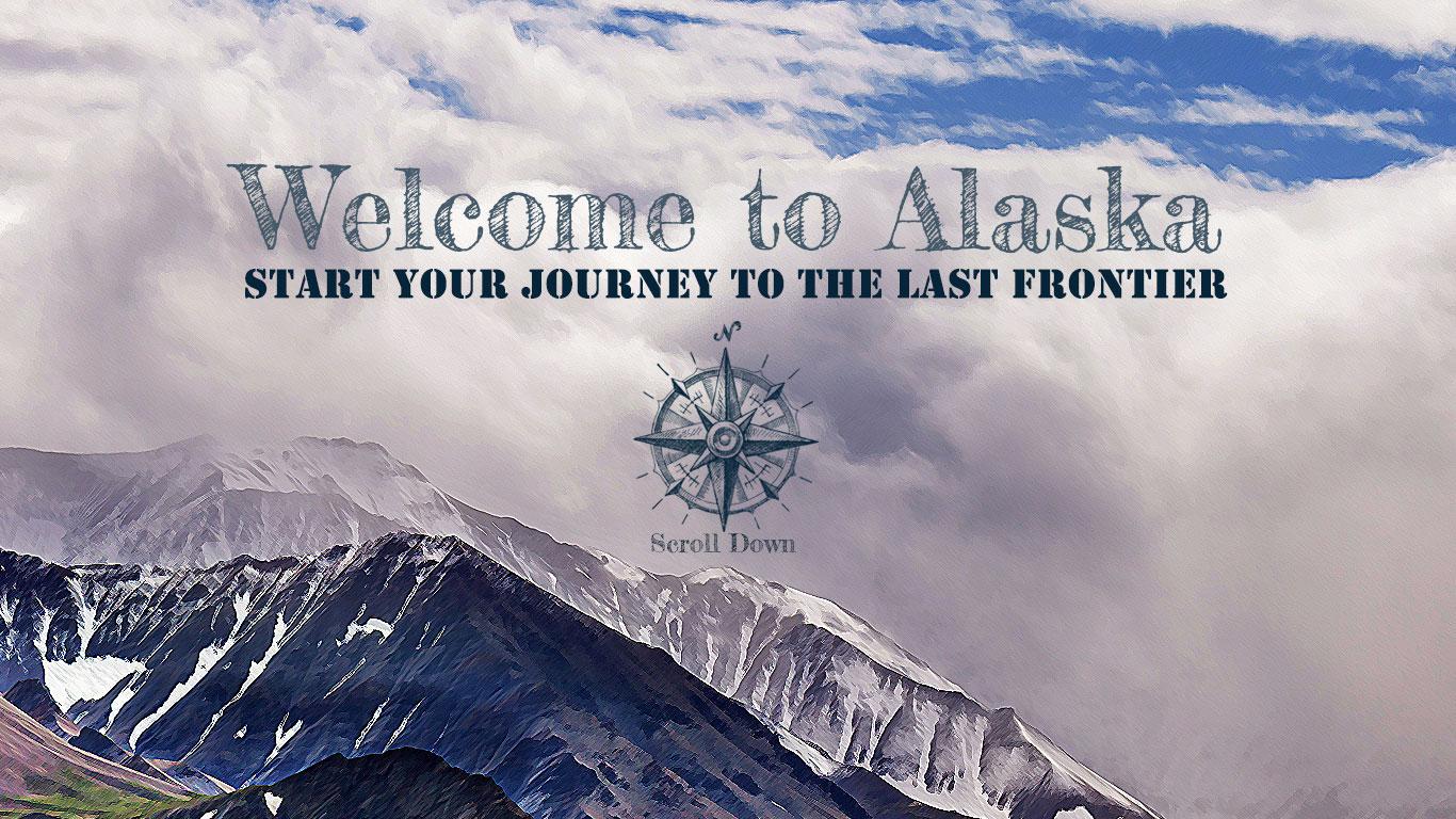 Alaska Vacation Store