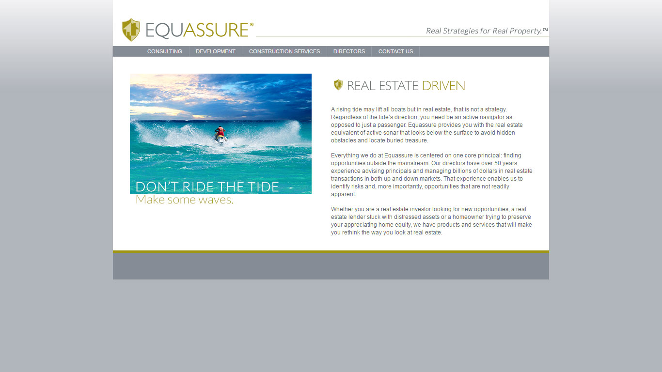 Equassure