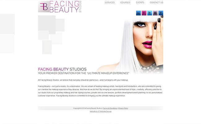 Facing Beauty Studios