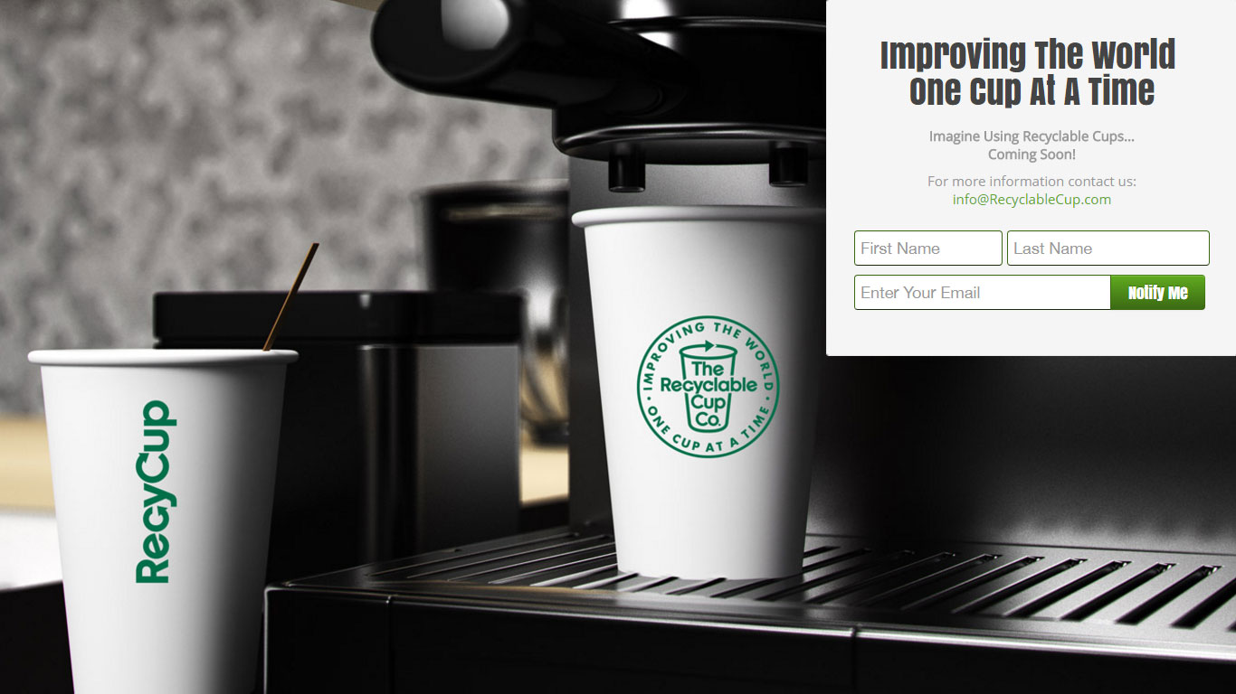 Recyclable Paper Cup Company