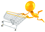 E-Commerce Shopping Cart Comparison