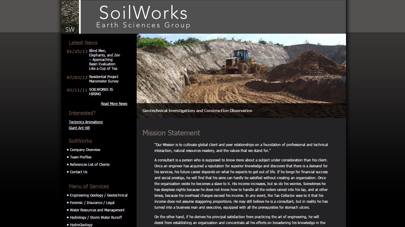 Soilworks