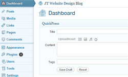 WordPress 3.2 is released